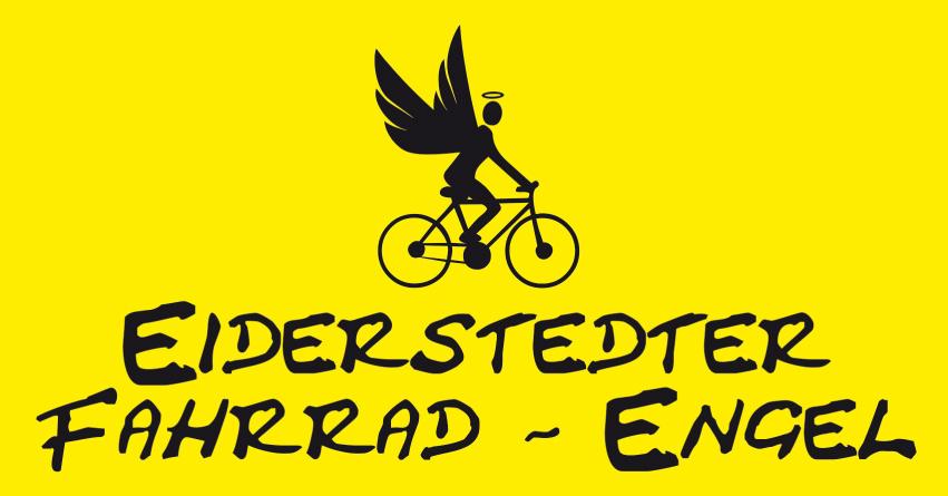 Eiderstedter Fahrrad-Engel